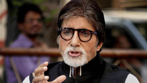 Amitabh Bachchan gets a lesson on Twitter from Twitter