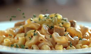 Mario's Pasta brings authentic Italian cuisine to Pakistan
