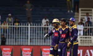 PSL 2018 preview: Will Quetta Gladiators be third-time lucky?