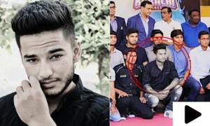 سابق کرکٹر عامرحنیف کے بیٹے محمد زریاب نے خودکشی کرلی