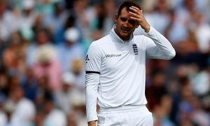 Hales quits Tests to focus on limited-overs cricket