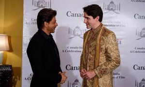 نریندر مودی نے کینیڈین وزیر اعظم کو دورہ بھارت کے دوران نظر انداز کردیا