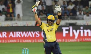 PSL 2018 preview: Can Peshawar Zalmi retain their title without Afridi?