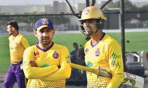PSL's biggest edition set to explode as Peshawar begin title defence