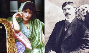 The love Jinnah nurtured for Ruttie was deep, sincere and sustained
