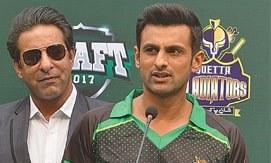 Multan Sultans, Peshawar Zalmi set sights on victory in today's PSL 2018 opener