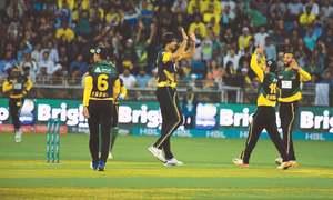 Multan Sultans make winning PSL debut