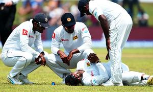 SL all-rounder Gunaratne ruled out of T20 tri-series