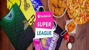 Score discount hat-tricks with foodpanda this PSL season