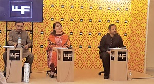 'Since Heer, women in Punjab have never been voiceless'