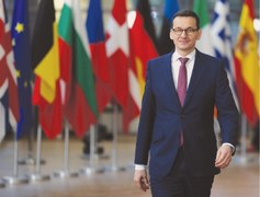Poland chases economic miracle with vision of 'champions'