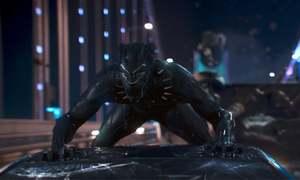 CINEMASCOPE: BLACK POWER