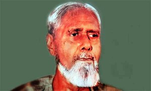 قدرت اللہ شہاب: بابو سے بابا جی تک