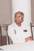 OBITUARY: Ghulam Kibria: the technology guru