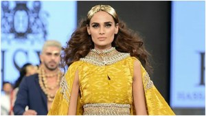 You won't see these designers and models at PSFW this year