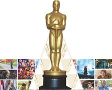 SPOTLIGHT: THE GOLDEN STATUETTE GOES TO…