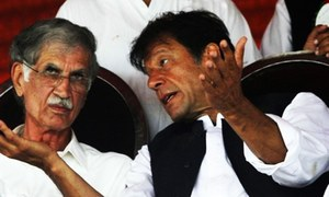 At least 17 PTI lawmakers in KP allegedly sold votes in Senate election: sources