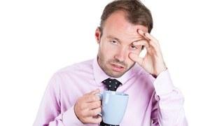 6 گھنٹے سے کم نیند کیا اثرات مرتب کرتی ہے؟