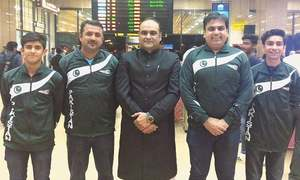 SCA efforts for softball promotion in Asia commendable: Arif