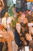 The rise and rise of Maryam Nawaz