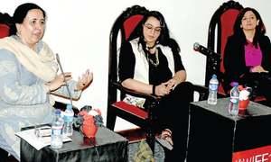 Film festival explores importance of women's representation