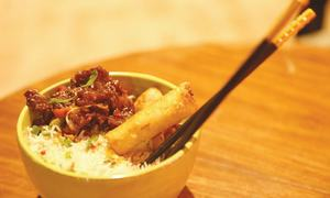 Outlet for Chinese food lovers reopens in capital