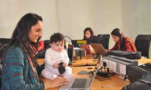 Telenor Pakistan's progressive work culture puts its employees first
