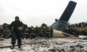 49 killed in Nepal's worst plane crash in decades