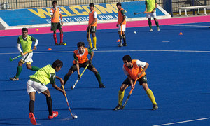 'Glasgow set to host  Pakistan-FIH Pro League  next year'