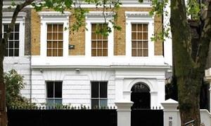 Arya Mohalla doctor among UK offshore property owners