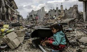 شامیوں! 19 گھنٹے کی جنگ کے بعد بھی اگر بچ جاؤ تو...