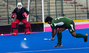 Rizwan Sr to lead Pakistan at CW Games