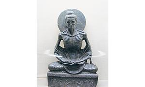 Peshawar Buddha to be displayed at Swiss expo