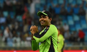 Lahore Qalandars refute rumours about 'star player' Umar Akmal