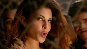 Is Jacqueline Fernandes' 'Ek Do Teen' redo in Baaghi 2 really necessary?