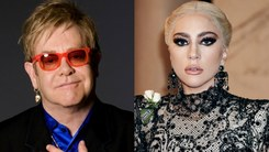 Gaga, Coldplay and more to cover Elton John across two albums