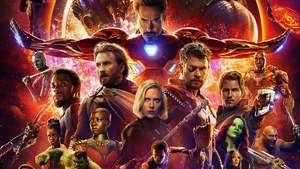 All our favourite heroes unite in the final Avengers trailer