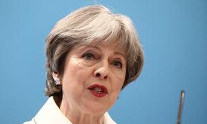 'روس سے برطانوی سفارتکاروں کو نکالنے سے حقائق نہیں بدلیں گے'