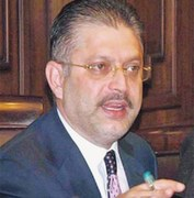 SC asks doctors from Punjab, army to examine Sharjeel