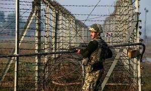 ایل او سی: بھارتی فورسز کی بلا اشتعال فائرنگ سے 10 افراد زخمی