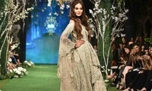 Shehla Chatoor's solo show was pretty but not groundbreaking