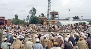 Kukikhels rally to seek IDP status, repatriation