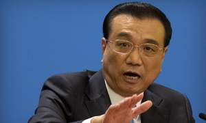 China urges US to not act 'emotionally' on trade