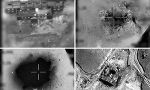 اسرائیل کا شامی جوہری ری ایکٹر تباہ کرنے کا دعویٰ