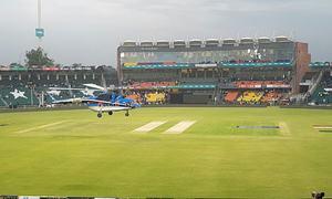 Will rain be the winner in today's Karachi vs Peshawar PSL showdown?