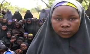 نائجیریا: مغوی طالبات میں سے 101 کو رہا کرا لیا گیا