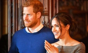برطانوی شاہی شادی کے مہمانوں کی تعداد کم  کرکے 600 کردی گئی