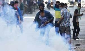 مقبوضہ کشمیر: بھارتی فوج کی کارروائی، 2 نوجوان جاں بحق