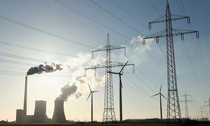 6 ہزار میگا واٹ کے توانائی کے منصوبوں کی تاخیر پر کابینہ فکرمند