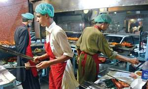 Sindh Food Authority to be functional in one month only for Karachi
